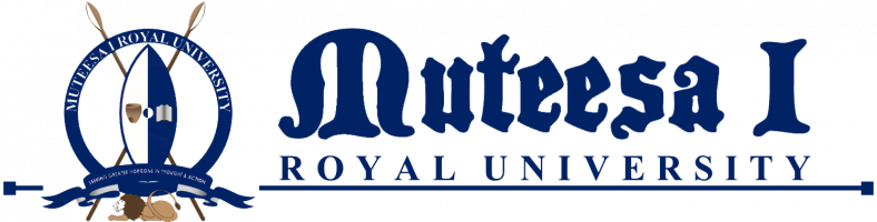 Muteesa Royal University