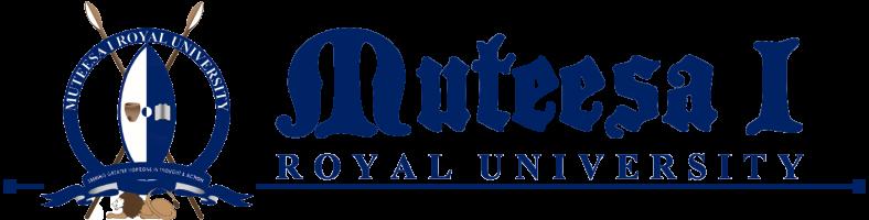 Muteesa Royal University